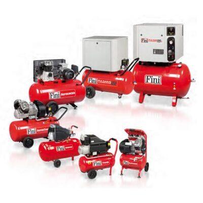 Compressoren - generatoren