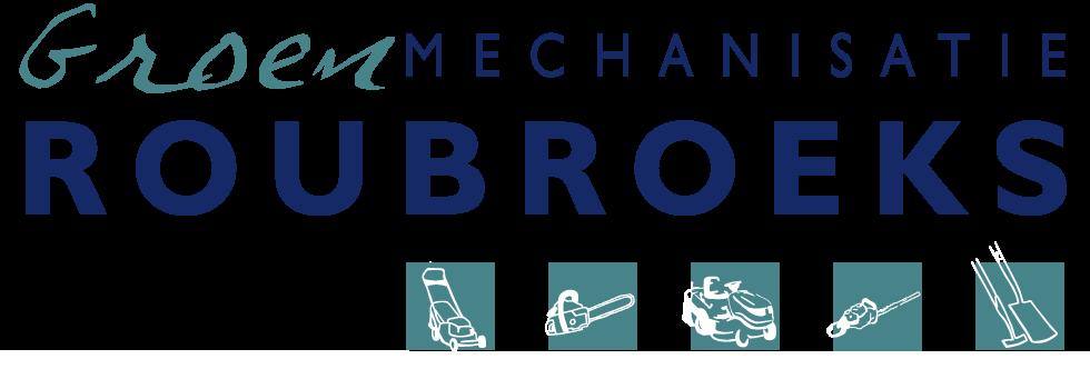 Groenmechanisatie Roubroeks